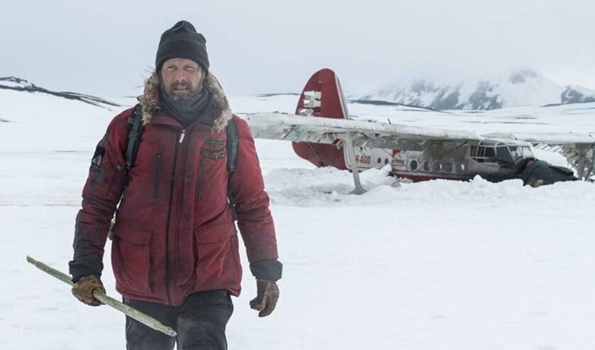 Film en Lezing: Arctic.