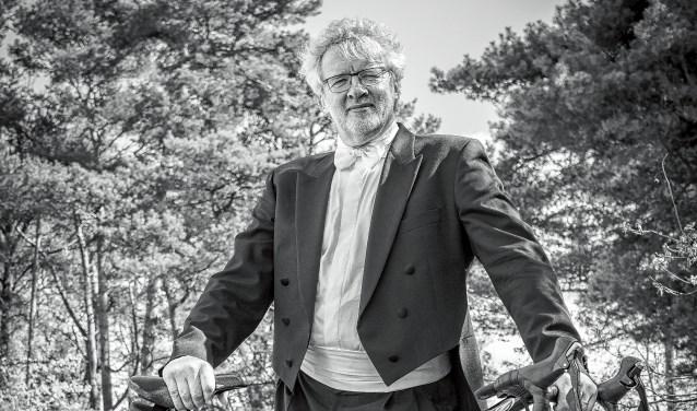 Onder leiding van Krijn Koetsveld bespeelt Le Nuove Musiche het Monteverdi-orgel.