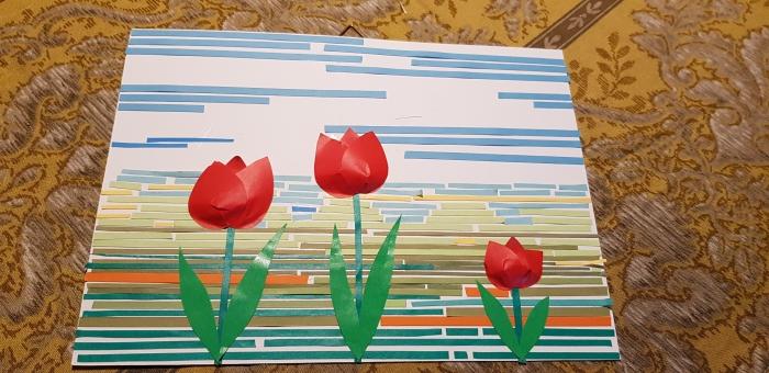 Tulpen T. Paus © BDU media