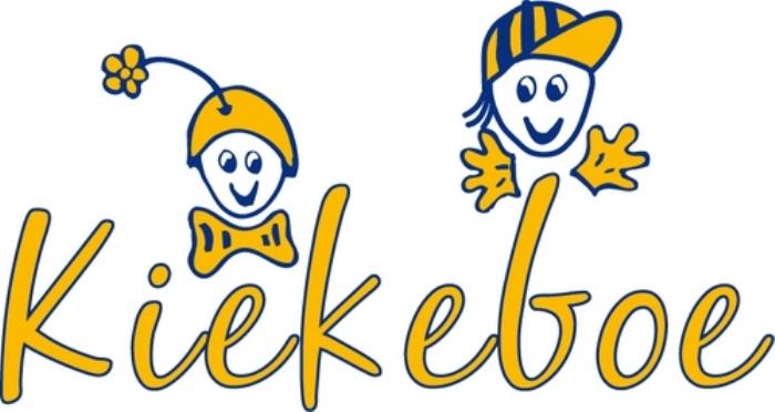 Logo Kiekeboe