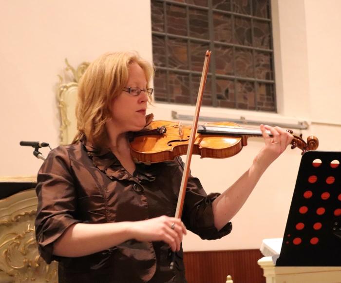 Alisa van Dijk fam. van Dijk © BDU Media
