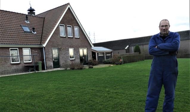 Ook Gerleen de Jong wil graag helderheid over wat en wanneer er gebouwd.