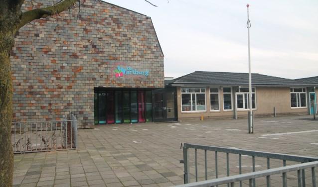 De Wartburgschool telt nu 400 leerlingen en 58 medewerkers.