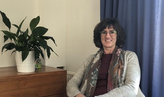 In haar praktijk voor integratieve psychotherapie behandelt Maartje van Driel mensen met verschillende soorten trauma's en emotionele problemen.