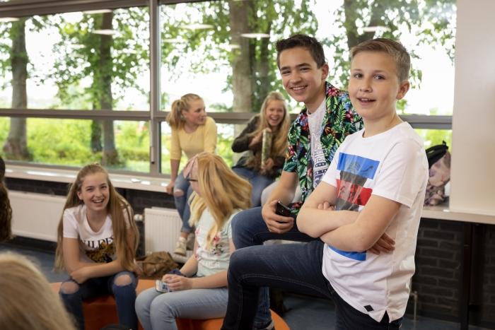 Uitnodiging Open Dag Altena College