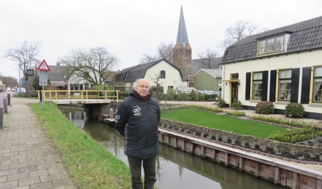 """Filmmaker Kees Linnenbank: ,,Zowel de omgeving als de geschiedenis van Langbroek is buitengewoon inspirerend"""""""