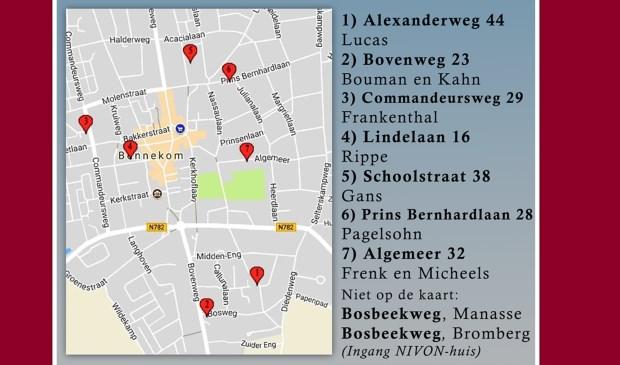 Historische Vereniging Oud-Bennekom © BDU Media