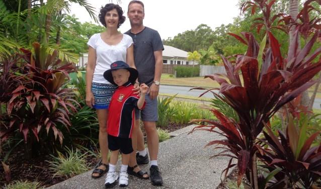 Het gezin Van den Breemer uit Australië was iets meer dan een jaar geleden een van de deelnemers aan onze serie over Soesters in het buitenland. Wie volgt?