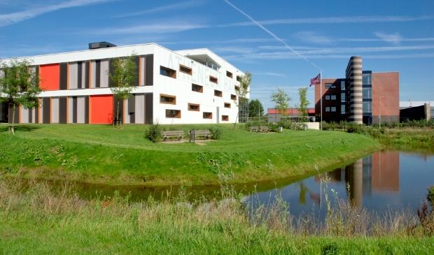 <p>Het Corlaer College</p>