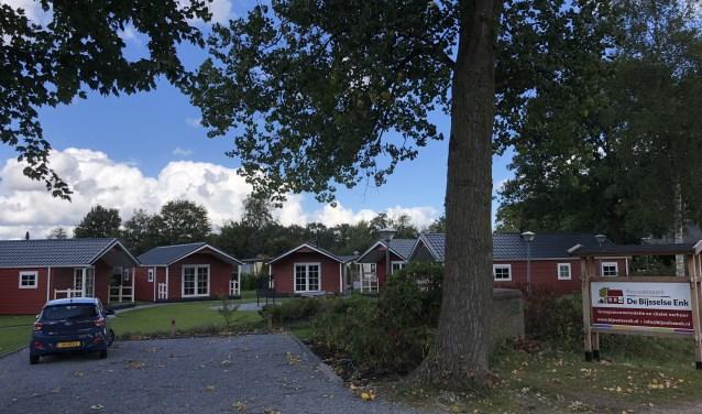 Recreatiepark Hoge Bijssel wordt gezien als een goed initiatief in het kader van vitale vakantieparken.