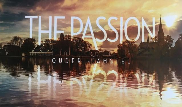 The Passion 2020 komt op 8 april in Ouderkerk - maar er moet nog wel wat gebeuren om de kas te vullen.