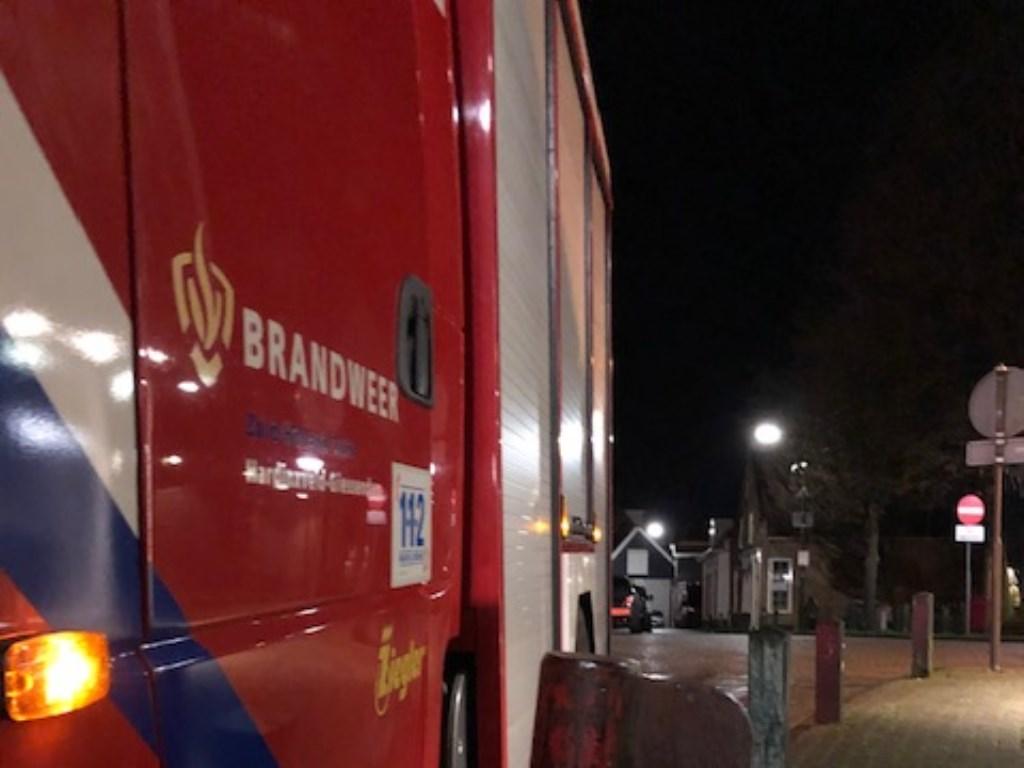 Centimeterwerk en veel oponthoud door geparkeerde auto's of paaltjes in het wegdek Jan Wieman © BDU media