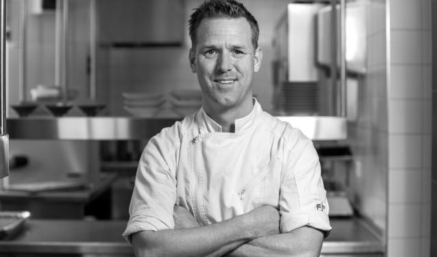Chef Ewout Eleveld komt het culinaire team van Parc Broekhuizen versterken.