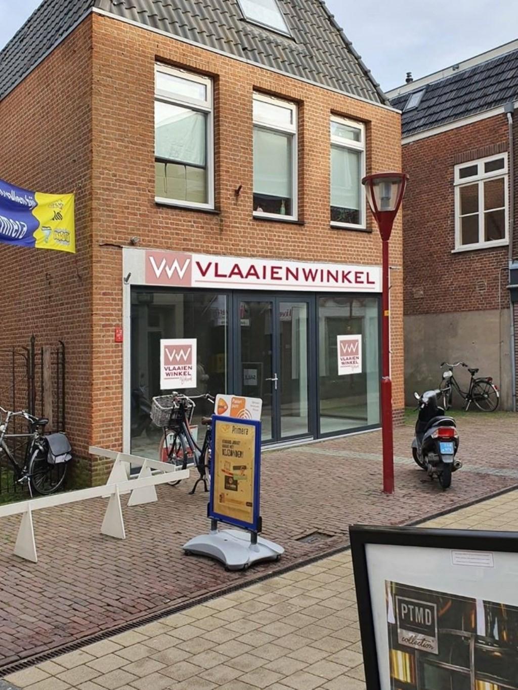 @vwvlaaienwinkelnijkerk/Facebook © BDU Media