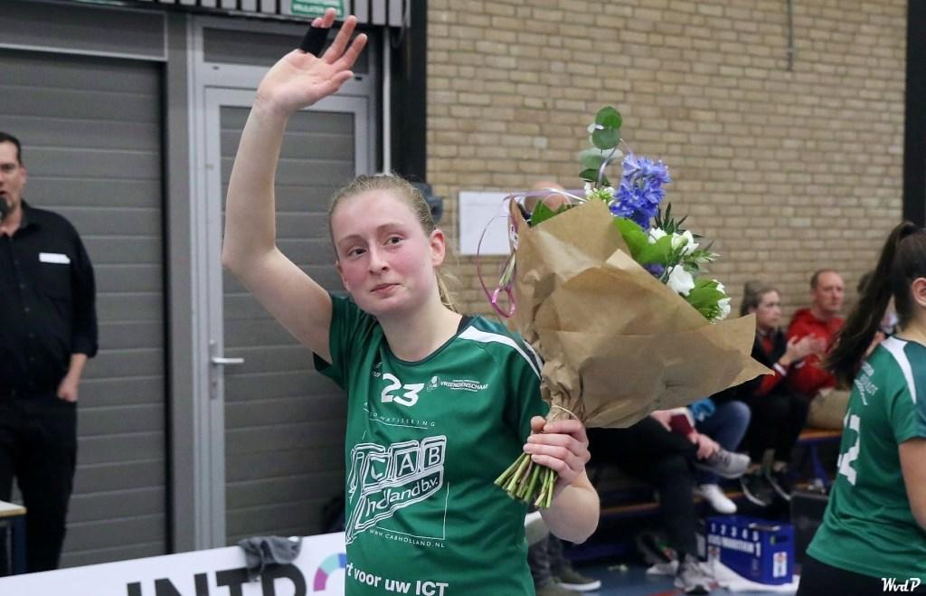 Publiekswissel voor Arjanne Ambachtsheer Arie van Noordenne © BDU media