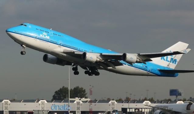 De KLM heeft momenteel nog veertien Boeing 747's in gebruik.