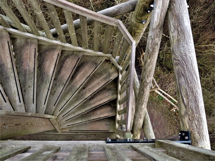 Uitkijktoren Hans Blomvliet © BDU