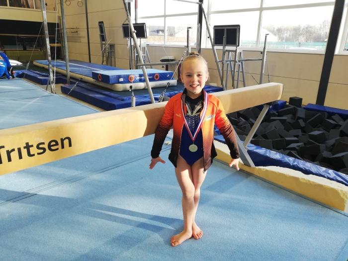 Fenne Metz Wendy van der Spek © BDU Media