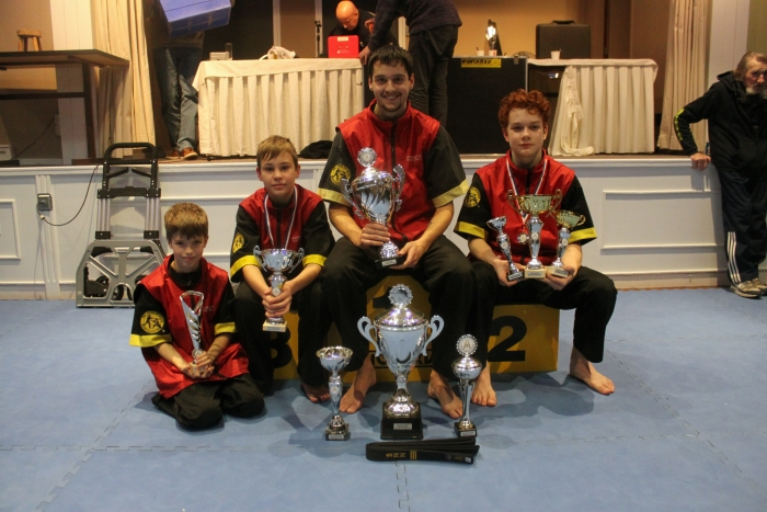 Team De Jong Sports