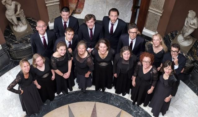 Koor Haarlem Voices.