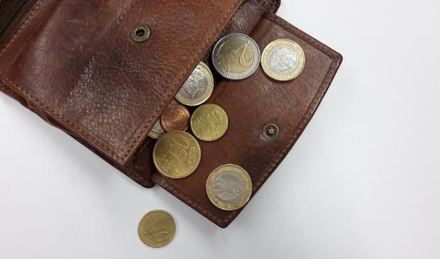 <p>Voor een bijstandontvanger telt elke eurocent.&nbsp;&nbsp;</p>