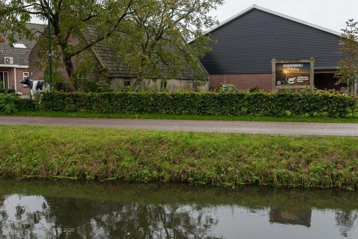 Bioboerderij Miltenburg René van den Brandt © BDU media