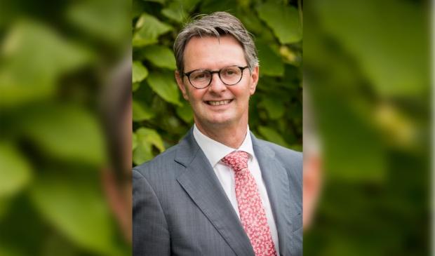 <p>Wabe Wieringa wordt de nieuwe gemeentesecretaris in Barneveld.</p>