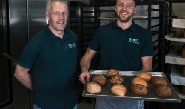 <p>Sinds kort heeft Bakkerij Koot een nieuw product in de winkel: krokantjes.</p>