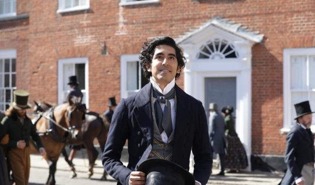 <p>The Personal History of David Copperfield vertelt het levensverhaal van de jonge David Copperfield.&nbsp;</p>