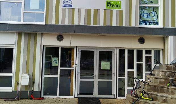 <p>De basisscholen Heerd en De Holm, verenigd in KC Berkelwijk, hielden de deuren vandaag gesloten.&nbsp;</p>