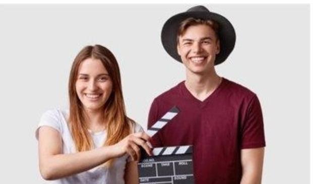 Workshop filmen voor jongeren