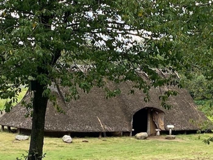 IJzertijdboerderij