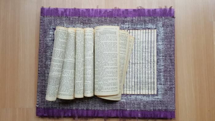 De Bijbel Maya Siepel © BDU Media