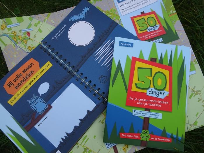 50-dingenboek gemeente Bunnik