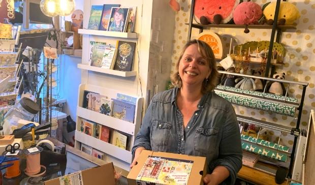 <p>Annemarie Bonefaas<br>Freubelrijk<br>Westwagenstraat 34<br>4201 HH Gorinchem<br>www.freubelrijk.nl</p>
