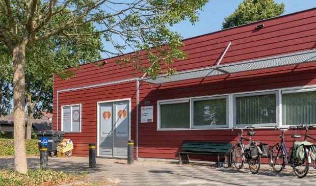 <p>De Voedselbank in Houten aan De Poort</p>
