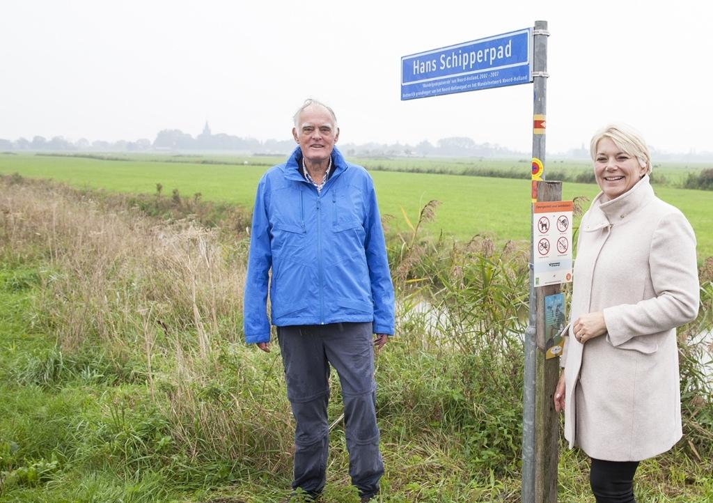 <p>Provincie Noord-Holland</p> © BDU media