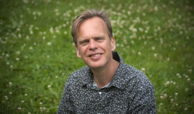 <p>Matthijs Mesdag is zondag de solist.</p>