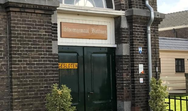 <p>Het Stoomgemaal Halfweg is monument van het jaar 2020 van de gemeente Haarlemmermeer.</p>