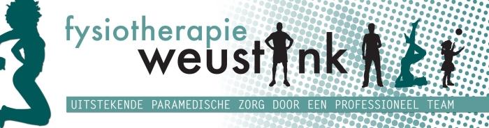 logo Fysiotherapie Weustink
