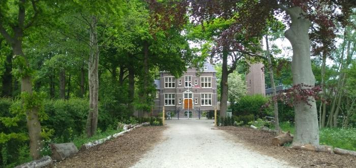 Buitenplaats Broekbergen