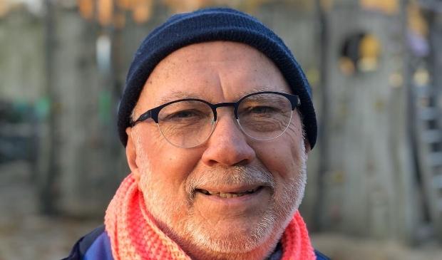 <p>Bert van de Goor.</p>