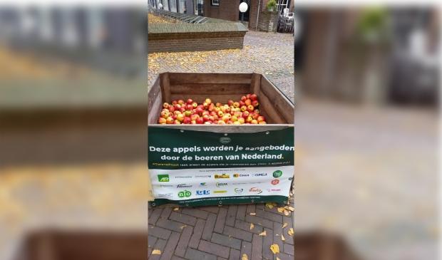 Gratis appels TS © BDU media