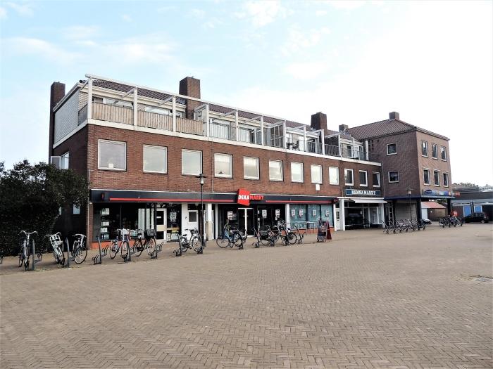 Lange Nieuwstraat Hans Blomvliet © BDU media