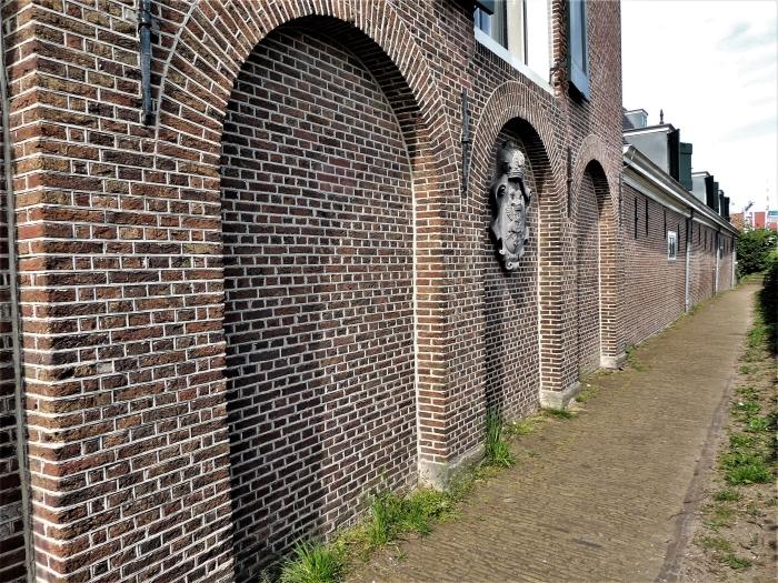 Woningen Hans Blomvliet © BDU