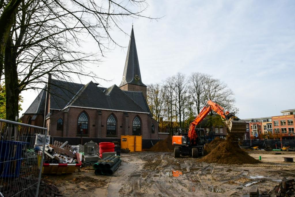 Tim van Donkersgoed © BDU media