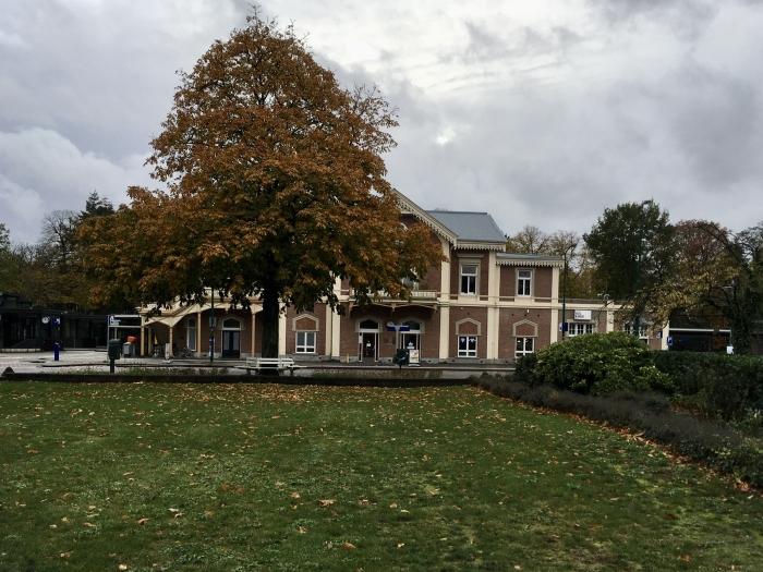 Het Station Willy van Dijk-Doornenbal © BDU media