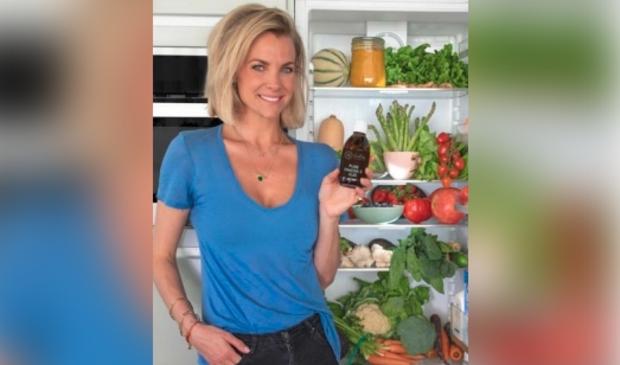 <p>Ex-model Charlotte Labee schreef een boek over &lsquo;brain food&rsquo;. ,,Een gezonde levensstijl heeft impact op je hersenen.&#39;&#39;</p>