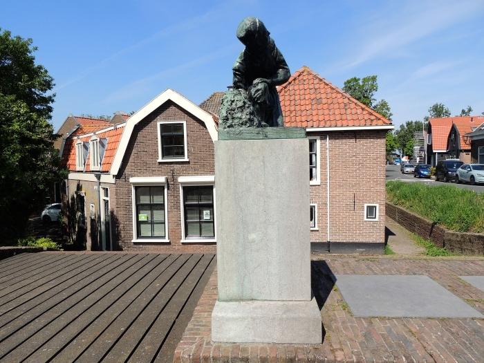 Spaarndam Hans Blomvliet © BDU media
