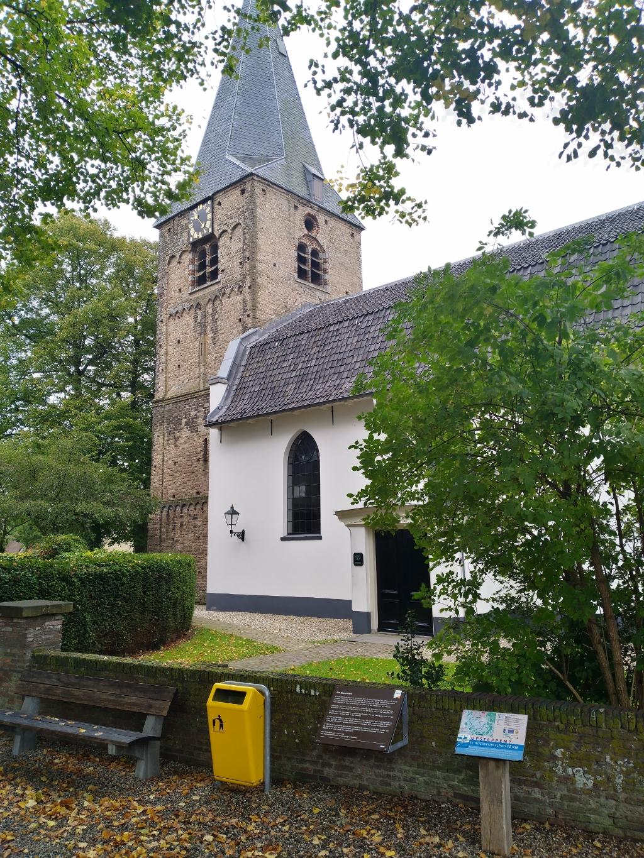Stevenskerk Hervormde Gemeente Werkhoven © BDU media